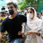 बिहार चुनाव के कारण सुशांत केस को तूल दिया जा रहा : रिया
